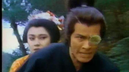 女反派 武打女星西协美智子第一部电影 怒打壮汉