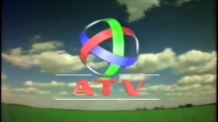 亚视国际台台徽(1994)