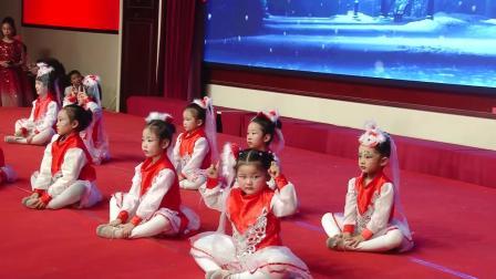 长城舞蹈《启蒙班舞蹈串烧》