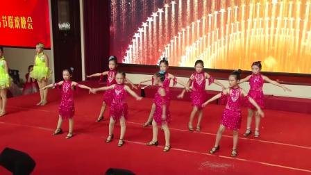 长城舞蹈《拉丁舞串烧》