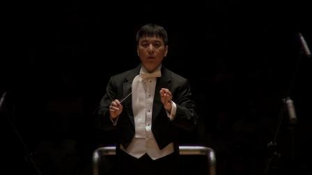 柴可夫斯基第六交响曲(水蓝/新加坡交响乐团)