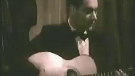 Jazz Manouche (Django Reinhardt Tribute)