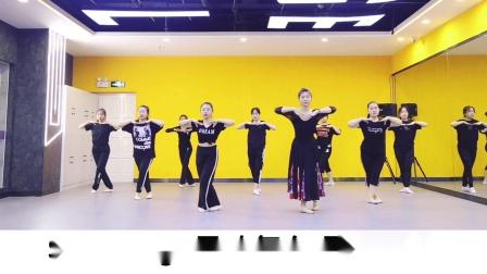 乌鲁木齐市灵魂舞台舞蹈工作室民族舞班作品展示