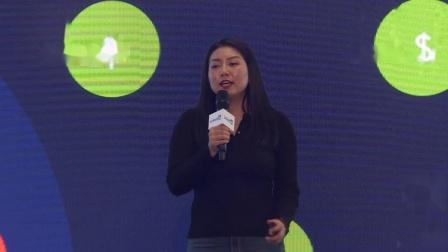 驱动业务增长的B2B营销五大原则 - Xiaodan Zhou