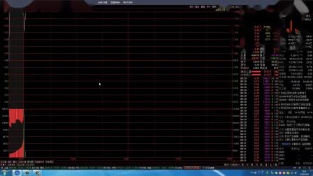 股市寻龙0408早盘集合竞价涨停板选股