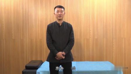 王文浩·理筋正骨—胸椎关节紊乱