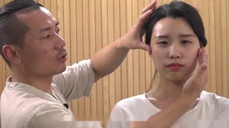 王红锦:颧骨缩小,快速瘦脸