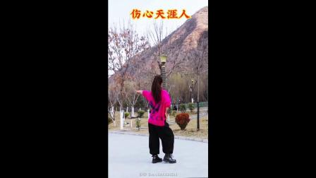 丫头姐姐背面舞蹈视频组合
