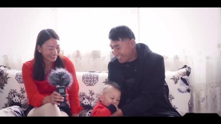 朱奇炜周岁微电影·天顺影视