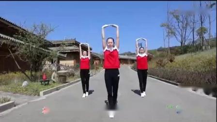 3、中国凉都第七套健身操舞—演示版.mp4_标清 00_10_54-00_16_08