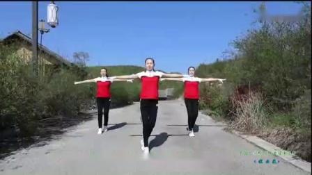 9、中国凉都第七套健身操舞—演示版.mp4_标清 00_40_48-00_45_22