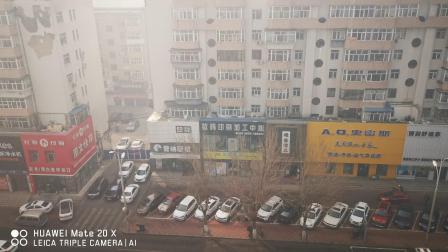 齐齐哈尔周边农村烧秸秆给市区造成严重的空气污染是否能给予这种犯罪行为加以严惩