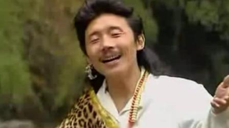 容中尔甲.卓妮-阿克班瑪ktv(藏语)