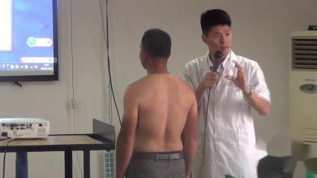 张振听·零力度正骨—人体骨骼讲解以及骨盆复位手法的演示第一段.mp4