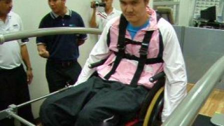 轮椅运动员训练_h/p/cosmos Saturn