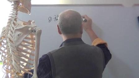 李茂发-达摩108手法之颈椎(二)