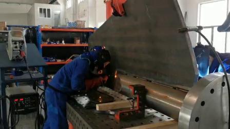 welding of agitator impeller 202004.mp4