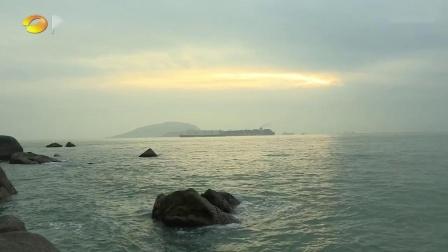 自游去钓:美女桂山礁岸猎鲷,全游动钓法细致讲解