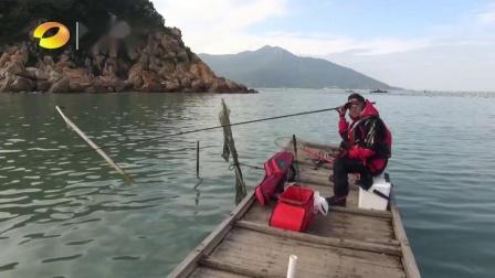 自游去钓:海钓汕头遭遇马鲛截口,目标渔获难突破