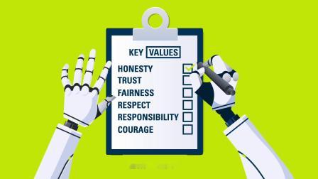 中央昆士兰大学的学术诚信价值观