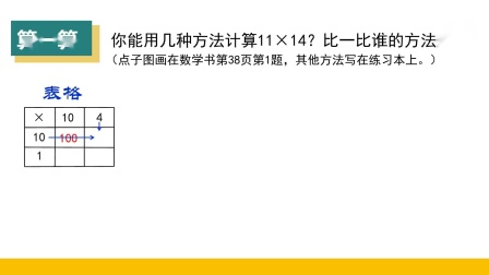 4月21日 三年级数学《练习三》