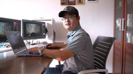 微星创造者 Creator P65-摄影师王天浩