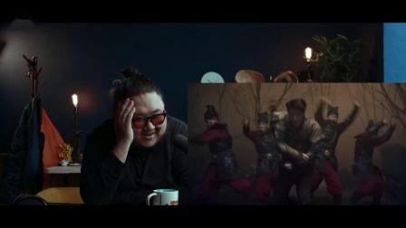 专业制作人看KPOP 王嘉尔 100 Ways MV REACTION 中英双语[神迹字幕]