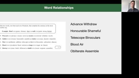 霍兰德教育|Verbal-Reasoning 5