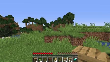 Minecraft 001集