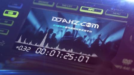 先锋Pioneer DDJ SB3 -  新年开场混音手法演示