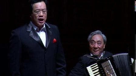 郭亨基-手风琴即兴伴奏
