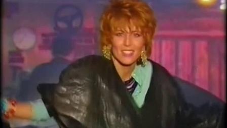 (荷东猛士)Linda Jo Rizzo - Heartflash Tonight