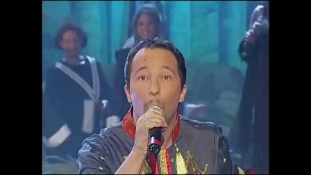 (荷东猛士)DJ BOBO - What a feeling