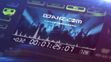 先锋Pioneer DDJ 1000  - EDM, Bass House & Dubstep混音手法演示