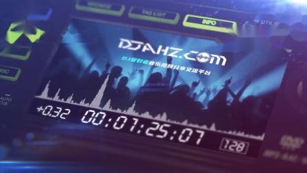 先锋Pioneer DDJ 1000  - House, EDM, Drum & Bass混音手法演示