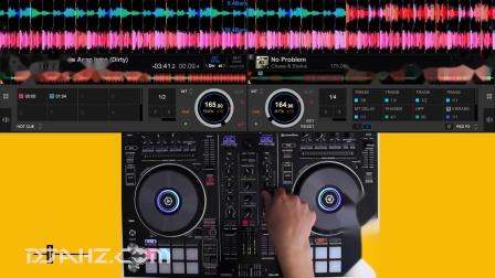 先锋Pioneer DDJ RR  - Hip Hop, Trap, Drum & Bass混音手法演示