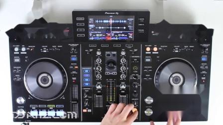 先锋Pioneer XDJ RX - House混音手法演示