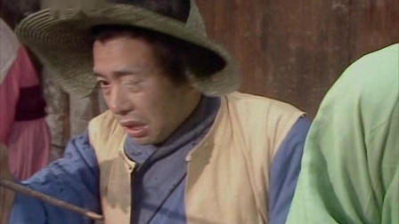 西游记86版 1440P 第1集  猴王初问世