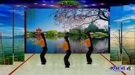 印度舞【热辣媚娘】