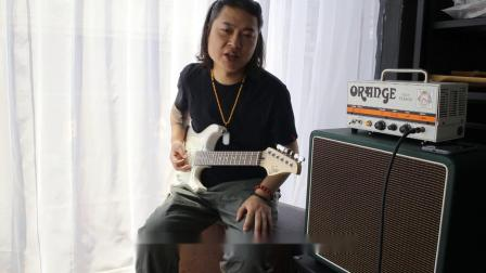 suhr电吉他拆解评测及仿制要点点评(第六期)