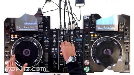 先锋Pioneer CDJ2000 Nexus 2 - EDM混音手法演示