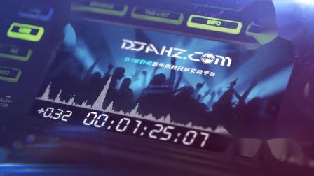 先锋Pioneer DJ DJM V10 -  House DJ Set混音手法演示