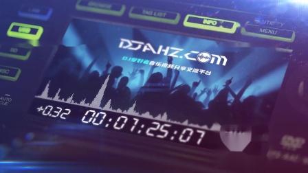 先锋Pioneer DDJ 1000  DDJ XP1 - Trap混音手法演示