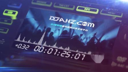 先锋Pioneer DDJ 1000 - 4 Deck 4轨混音手法演示