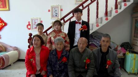 王亚帅 & 王娇结婚视频