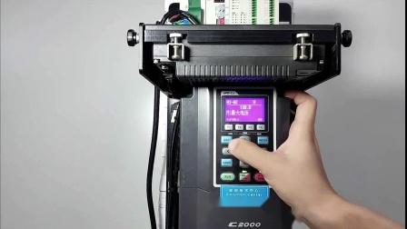 DV021 台达变频器PM SVC控制