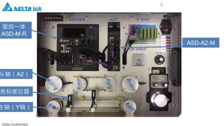 MA017 M-R及A3系列伺服脉冲输出控制伺服与步进