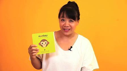 超级名词卡 05 monkey.mov