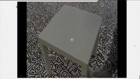 《走进涂鸦艺术大师——凯斯·哈林》