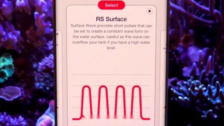 如何利用ReefBeat自定义ReefWave造浪模式